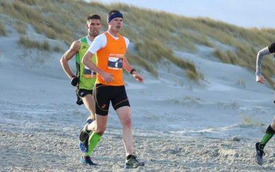 Dennis Licht en Jessica Oosterloo winnen 14e Ameland Adventurerun