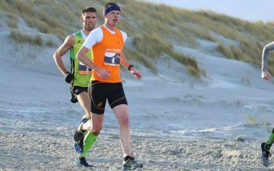 Dennis Licht en Jessica Oosterloo verdedigen hun titels op Ameland