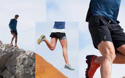 RUNNING ON CLOUDS – NIEUWE HOOFDSPONSOR AMELAND ADVENTURERUN