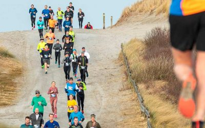 Informatie over doorgang Ameland Adventurerun 2020