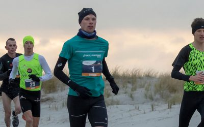 Nationale toplopers present bij 16e Adventurerun op Ameland